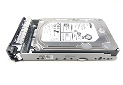 Dell - 4Kn 8TB 7.2K RPM SAS HD -Mfg # 400-ANWI