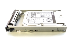 "Part# 400-AOYH 4Kn Dell 900GB 15000 RPM 12Gb/s 2.5"" SAS hot-plug hard drive."