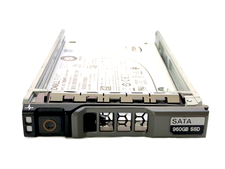 "1TB 7.2K 3.5/"" 6Gbps SATA Hard Drive Genuine Dell for PowerEdge R810"