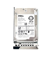 Part# 400-ATII Original Dell 300GB 15000 RPM 2.5in SAS hot-plug hard drive