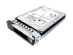 "Part # 400-ATJO - SED Dell 1.2TB 10000 RPM 2.5"" SAS 12Gbps 14G hot-plug hard drive"