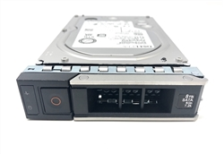 "400-ATKV Dell 8TB 7200 RPM 3.5"" 6Gbps SATA 512e hot-plug hard drive & tray for Gen14 PowerEdge Servers"