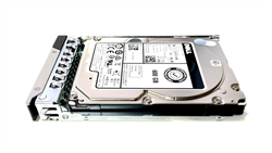 Part # 400-AUNQ - Dell 600GB 10000 RPM 2.5in SAS 12Gbps 13G hot-plug hard drive