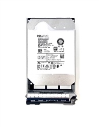 Dell - 12TB 7.2K RPM SAS HD -Mfg # 400-AUTD