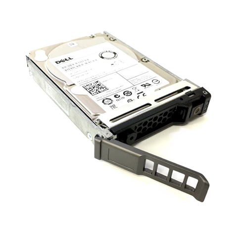 Dell 3.84TB SSD SAS Mix-Use 2.5in 12Gbps hot-plug drive