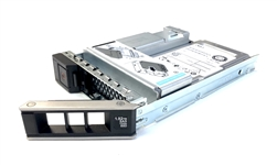 Dell 1.92TB SSD SAS MIX Use Hybrid 3.5 inch hot-plug drive for 13th Gen MD PowerVault.
