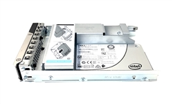 Dell 480GB SSD SATA Read Intensive Hybrid 3.5 inch hot-plug drive for 13th Gen MD PowerVault.