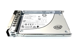 Dell 480GB SSD SATA Read Intensive 6Gbps 2.5 inch hot-plug drive 14G PowerEdge