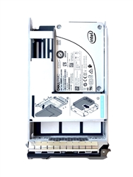 Dell 960GB SSD SATA MIX Use Hybrid 3.5 inch hot-plug drive for 13th Gen MD PowerVault.