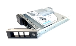 Dell 480GB SSD SATA Mix-Use Hybrid 3.5 inch hot-plug drive for 14th Gen MD PowerEdge