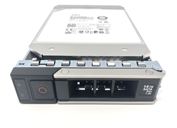 Dell - 14TB 7.2K RPM SATA HD -Mfg # 400-BEHX
