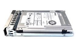 Dell 1.92TB SSD SAS MIX MLC 12Gbps 2.5 inch hot-plug drive 14G PowerEdge