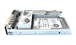 Dell 1.92TB SSD SAS Mix Use Hybrid 3.5 inch hot-plug drive for 14th Gen MD PowerEdge.