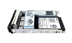 Dell 3.84TB SSD SAS MIX Use Hybrid 3.5 inch hot-plug drive for 13th Gen MD PowerVault.