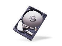 IBM 40K1035 36GB 10000RPM 2.5-Inch SCSI hot-swap hard drive with tray.