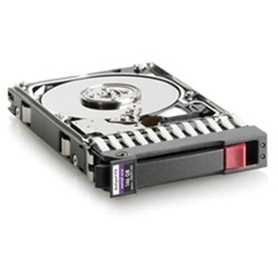 418399-001 146GB 10K RPM SAS 3G ( Serial Attached SCSI ) 2.5 inch Dual-Port hot-plug hard drive and tray for Proliant G5 servers. Super clean technician tested pulls with 90 day warranty . We carry stock, same day shipping.