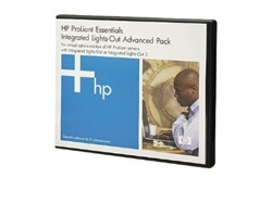 452141-B21 ILO Advanced Pack 1-Server Licence Software for Light Out Edition. New retail, ships today.