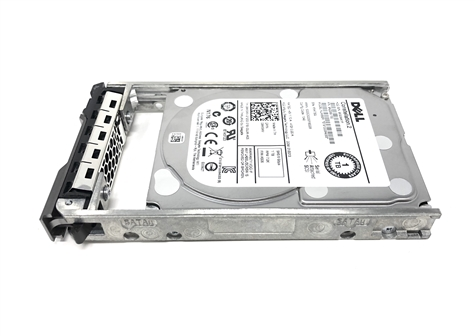 "Mfg Part # 463-7464 - SED (Self-Encrypting Drive technology) 1TB 7200 RPM 2.5"" SAS 6Gb/s hot-plug hard drive"