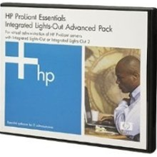 HP iLO Advanced 1 Server License - Mfg # 512488-B21
