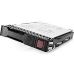 "HP  872736-001  600GB 10K RPM SFF SC 12Gbps (2.5"") Enterterprise SAS Hard Drives. Comes with drive and tray. New Factory Sealed with HP Warranty."