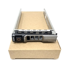 Dell 8FKXC 08FKXC NTPP3 0NTPP3 2.5 SFF Small Form Factor caddy