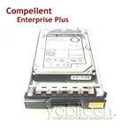 "Dell Compellent 1TB SED 7.2K RPM 6Gbps 2.5"" SAS Hard Drive SC220 SCv2020"