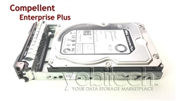 "Dell Compellent 1TB 7.2K RPM 6Gbps 3.5"" SAS Hard Drive SC200 SCv2020"