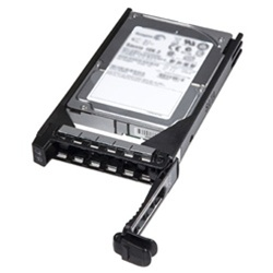 "Mfg Equivalent Part # DelSAS-300GB10K-2.5 Dell 300GB 10000 RPM 3.5"" SAS hard drive."