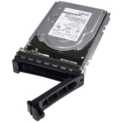 DelSAS-450GB15K-3.5, Dell Compatible - 450GB 15K RPM SAS 3.5""