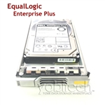 "Dell Equallogic 1TB 7.2K RPM SED 6Gbps 2.5"" SAS Hard Drive for PS4110 PS6100X PS6110"