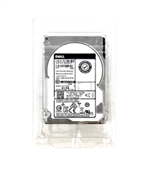 Dell HUC101860CSS204 600GB 10000RPM 2.5-Inch SAS 12Gb/s Hard Drive.