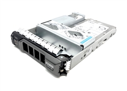 "Part# HYB-MD1.2TB10K3.5-38F - Original Dell 1.2TB 10000 RPM 3.5"" SAS hot-plug hard drive installed into hybrid kit. (these are 2.5 inch drives that includes convertors and 3.5"" trays for installation into 3.5"" slots for your Dell MD Arrays"