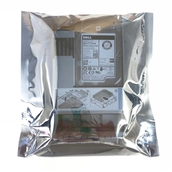 "Part# HYB-PE600GB10K3.5-T440T640 - Original Dell 600GB 10000 RPM 2.5"" 12Gbps SAS 512e hot-plug hard drive installed into hybrid kit. (3.5"" Hybrid drives for Gen14 PowerEdge T440 T640 Servers)"