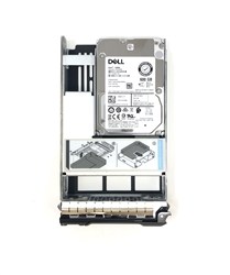 "400-ADPJ Dell 600GB 15K SAS 2.5""-3.5"" Hybrid HD HYB-PE600GB15K3.5-38F"
