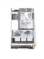 "Part# HYB-PE900GB15K3.5-GEN13 - Original Dell 900GB 15000 RPM 3.5"" 12Gb/s SAS hot-plug hard drive installed into hybrid kit. (3.5"" Hybrid drives for Gen13 PowerEdge Servers)"
