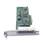 Dell KH08P Broadcom 5719 1GB Quad Port Network Adapter