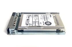 Dell 3.84TB SSD SAS MIX MLC 12Gbps 2.5 inch hot-plug drive 14G PowerEdge