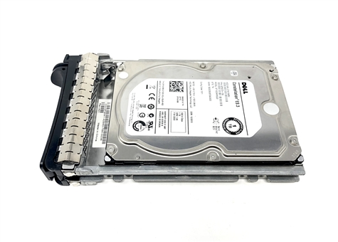"Part# MD1TB7.2K3.5-F9 Original Dell 1TB 7200 RPM 3.5"" SAS 3hot-plug hard drive. (these are 3.5 inch drives) Comes w/ drive and tray for your MD-Series PowerVault Arrays."
