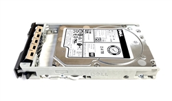 "Part# MD2.4TB10K2.5-G Original Dell 2400GB 10000 RPM 2.5"" SAS hot-plug hard drive. (these are 2.5 inch drives) Comes w/ drive and tray for your MD-Series PowerVault Arrays."