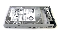 "Dell 2TB 7200 RPM 2.5"" 12Gb/s SAS hard drive"