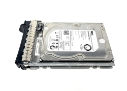 "Dell 2TB 7200 RPM 3.5"" SAS  hard drive"