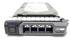 "Part# MD450GB15K3.5-38F Original Dell 450GB 15000 RPM 3.5"" SAS 3hot-plug hard drive. (these are 3.5 inch drives) Comes w/ drive and tray for your MD-Series PowerVault Arrays."