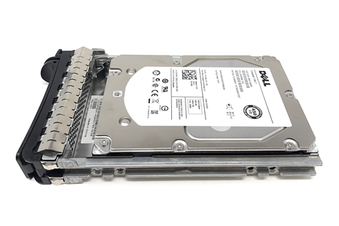 "Part# MD450GB15K3.5-F9 Original Dell 450GB 15000 RPM 3.5"" SAS 3hot-plug hard drive. (these are 3.5 inch drives) Comes w/ drive and tray for your MD-Series PowerVault Arrays."