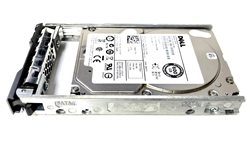 "Part # MD600GB10K2.5-G Original Dell 600GB 10000 RPM 2.5"" SAS 3hot-plug hard drive. (These are 2.5 inch drives) Comes with drive and tray for your MD-Series PowerVault Arrays."