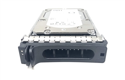 "Part# MD600GB10K3.5-F9 Original Dell 600GB 10000 RPM 3.5"" SAS 3hot-plug hard drive. Comes w/ drive and tray for your MD-Series PowerVault Arrays."