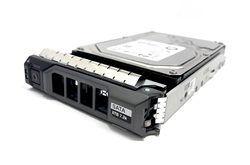 Part  MD6TB7.2K-SATA13G Original Dell 6TB (6000GB) 7200 RPM 3.5 inch SATA 512e 6Gbps hot plug hard drive