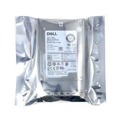 PowerVault ME4024 ME424 - Dell 600GB 15K SAS 2.5 inch 12Gbps Hard Drive