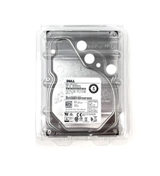 Toshiba / Dell  MG04SCA40EN SAS 4TB 7200RPM 12Gb/s 3.5-Inch Serial Attached SAS Hard Drive