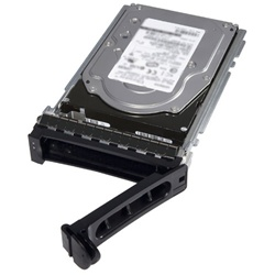 "Mfg Equivalent Part # MN571 Dell 300GB 10000 RPM 3.5"" SAS hard drive."