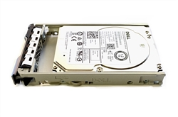 "PE1.2TB10K2.5-G Original Dell 1.2TB 10000 RPM 2.5"" SAS hot-plug hard drive. Comes w/ drive and tray for your PE-Series PowerEdge Servers."